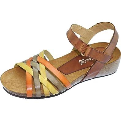 Semelle Issey Chaussures Femme Sandales Bio Xapatan Anatomique jL4A53R