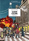 img - for Saigon Calling: London 1963-75 book / textbook / text book