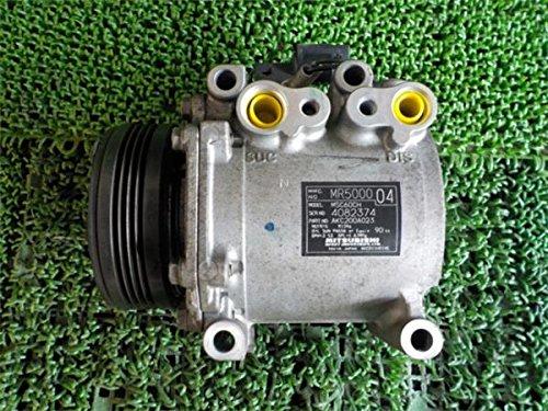 三菱 純正 ミニカ H40系 《 H42V 》 エアコンコンプレッサー P80200-18010405