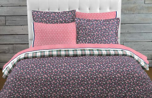 hilfiger piece cotton duvet cover set product josephine bedding tommy paisley bath