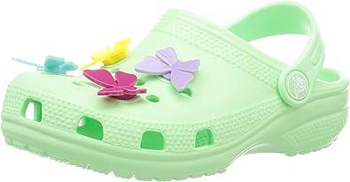 Crocs Kids' Preschool Classic Butterfly