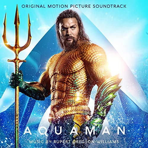 Aquaman (Original Motion Pictu...