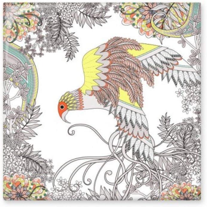 Azulejos de cerámica con diseño de árbol de flores para pájaros y ukiyo-e, para decoración de baño, cocina, cocina, azulejos de pared