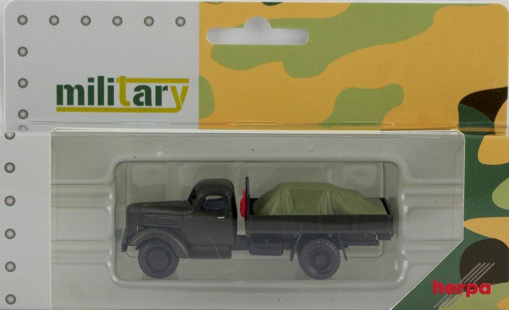Herpa 745390 - ZIL 150 Pritschen-LKW  Sowjetisches Militär Herpa Miniaturmodelle GmbH
