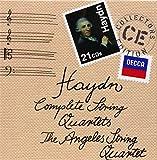 Haydn: Complete String Quartets (21 CD Set)