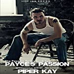 Payce's Passions: The Passion Series, Book 2 | Piper Kay
