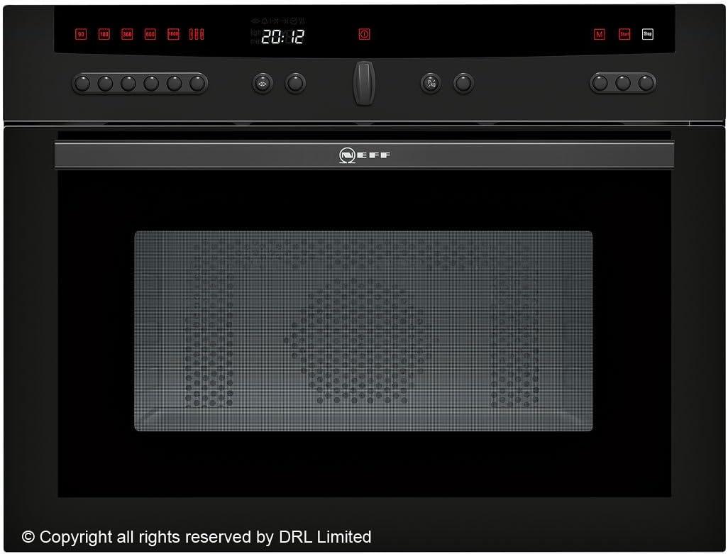 Neff 44 Litre Combination Microwave