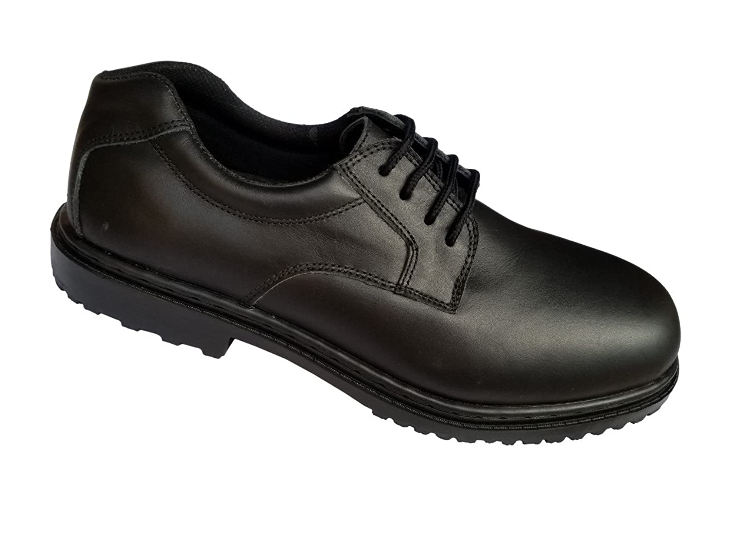 Excelshoes by JS Company Orlando Inc メンズ B013PVVSIS  ブラック 10.5 D(M) US