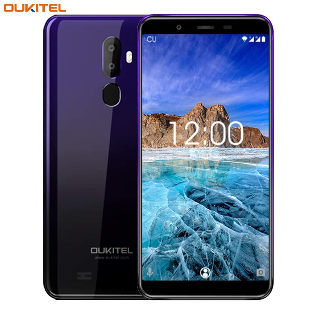 TALLA U25 PRO. OUKITEL U25 Pro Smartphone, 5.5