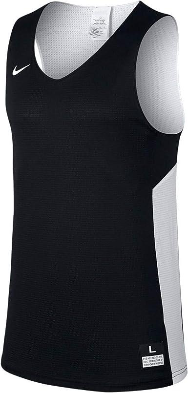 Desconocido Nike M Nk Tank Reversible Camiseta, Hombre: Amazon.es ...