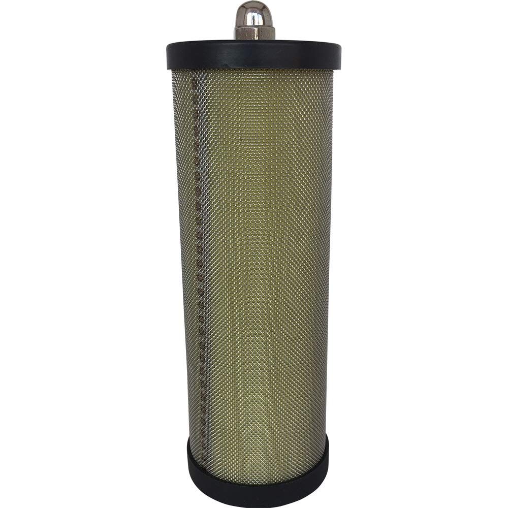 E9-24 Replacement Filter Element for Hankison HF9-24-6-DGL, 5 Micron Particulate / 5 PPM Oil Removal Efficiency by Moisture Boss