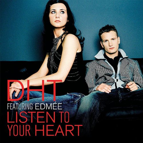 Listen to Your Heart (Edmee's Unplugged Vocal Edit)
