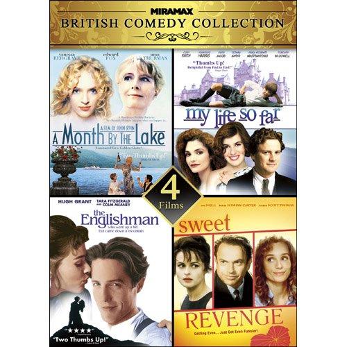 Miramax British Comedy Collection V.1 (Hugh Grant Collection)