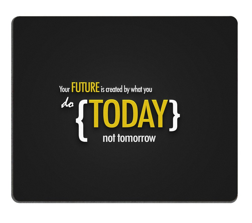 Inspirational Motivational Wallpaper Year Mouse Pad Amazon In