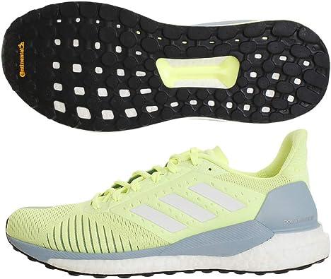adidas Solar Glide St W, Zapatillas de Deporte para Mujer: Amazon.es: Zapatos y complementos