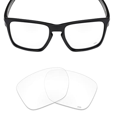 ee8db7d7709 Amazon.com  Mryok+ Polarized Replacement Lenses for Oakley Sliver XL ...