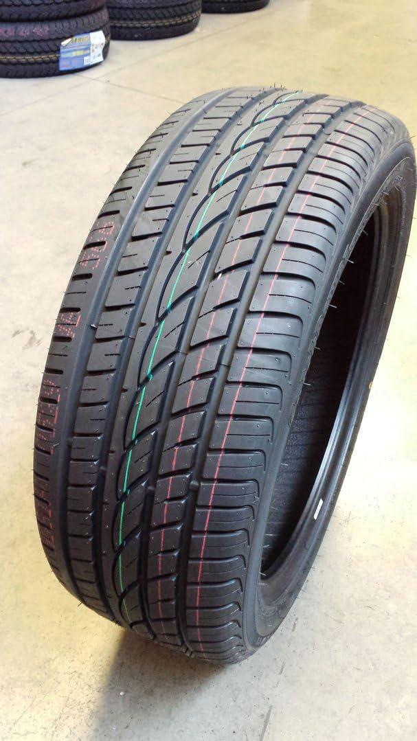 C//E//71-Summer Tires APLUS-2354517 97W A607 PCR