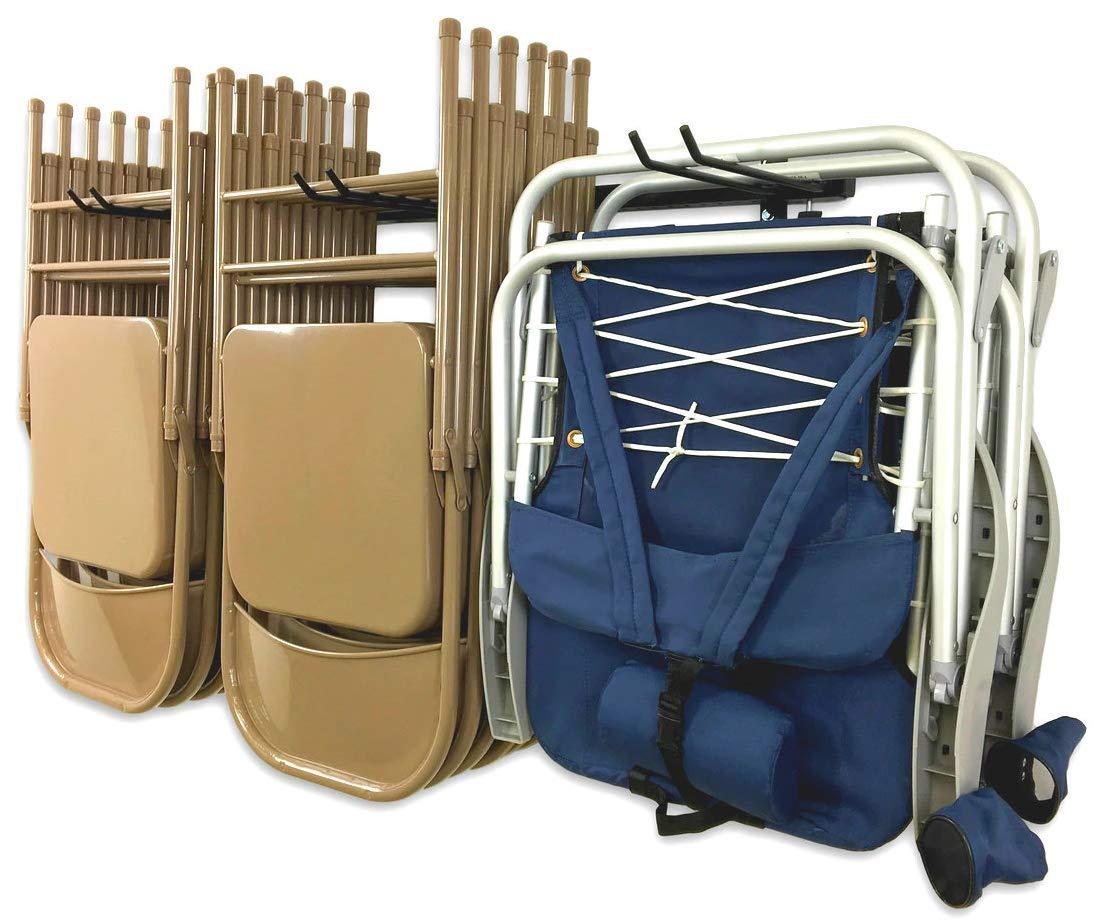 StoreYourBoard Omni - Soporte de almacenamiento para sillas ...