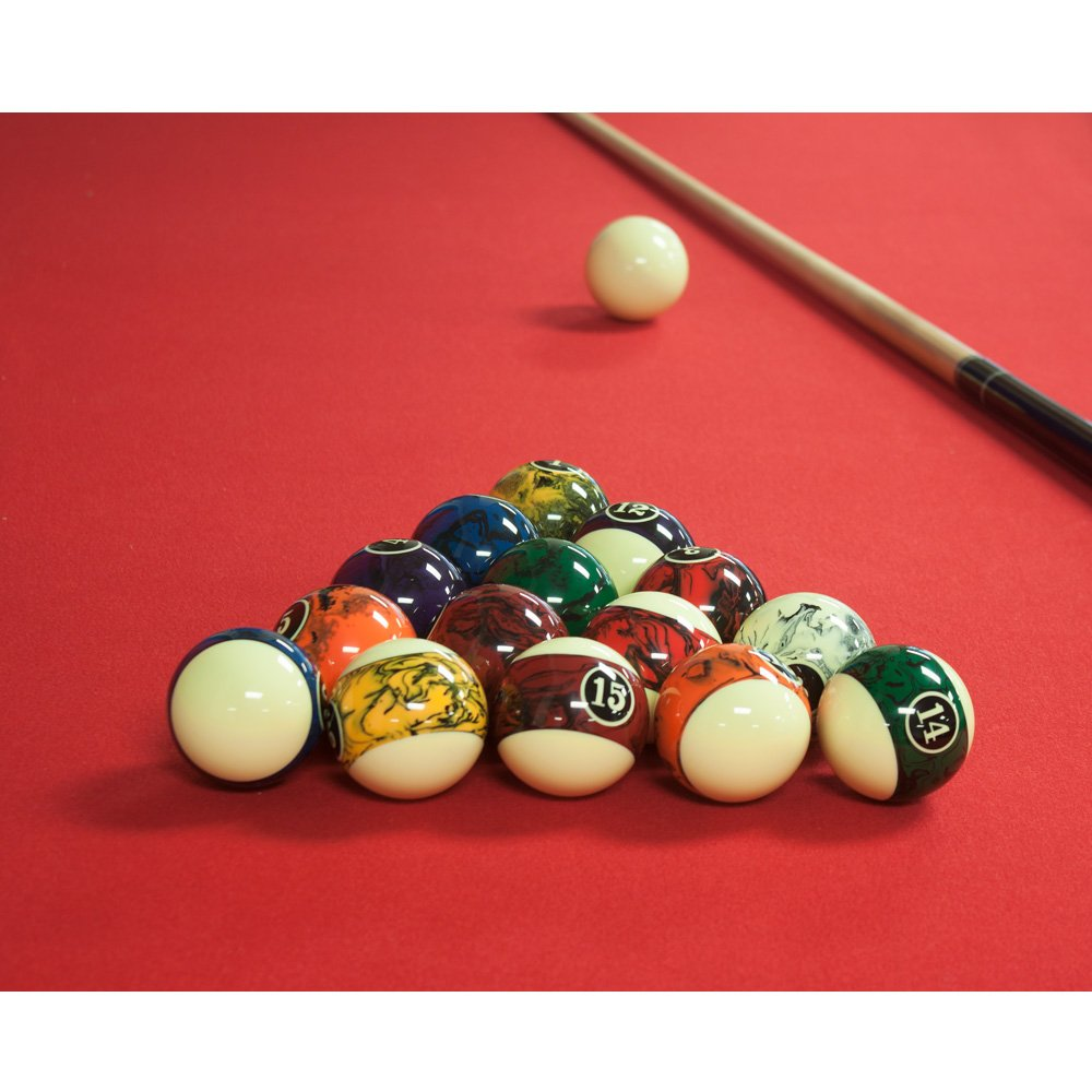 Magnetic 2 1//4 Inch Billiard Cue Ball For Coin Operated Pool Tables