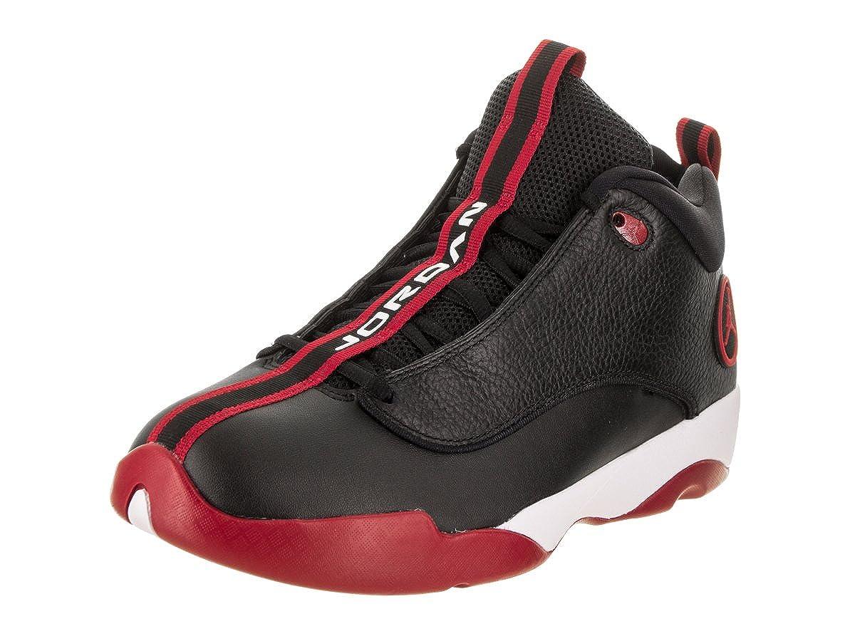 schwarz Weiß Gym rot Jordan 932687 001 herren