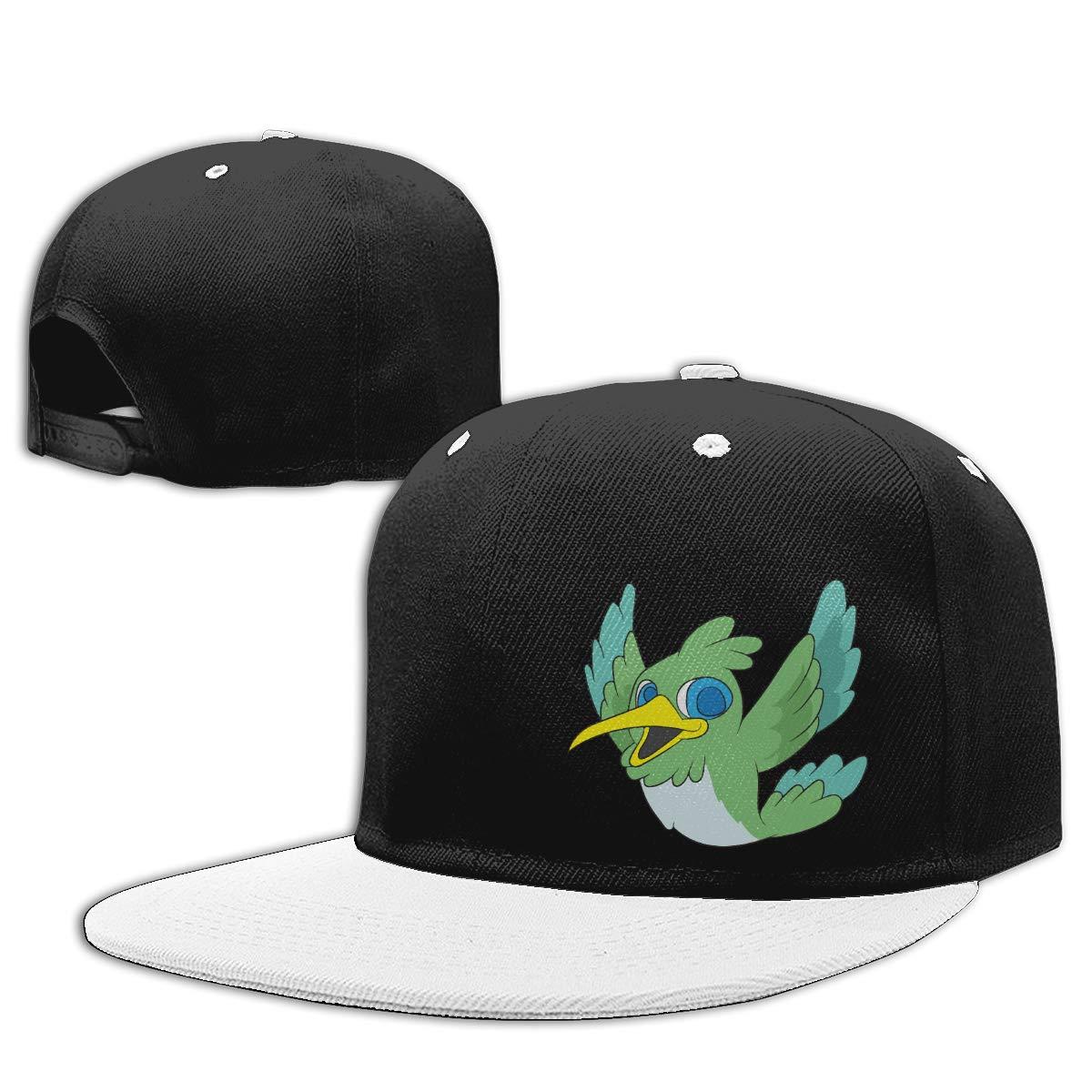 Cute Hummingbird Fashion Hip Hop Baseball Caps NMG-01 Men Womens Dad Hat