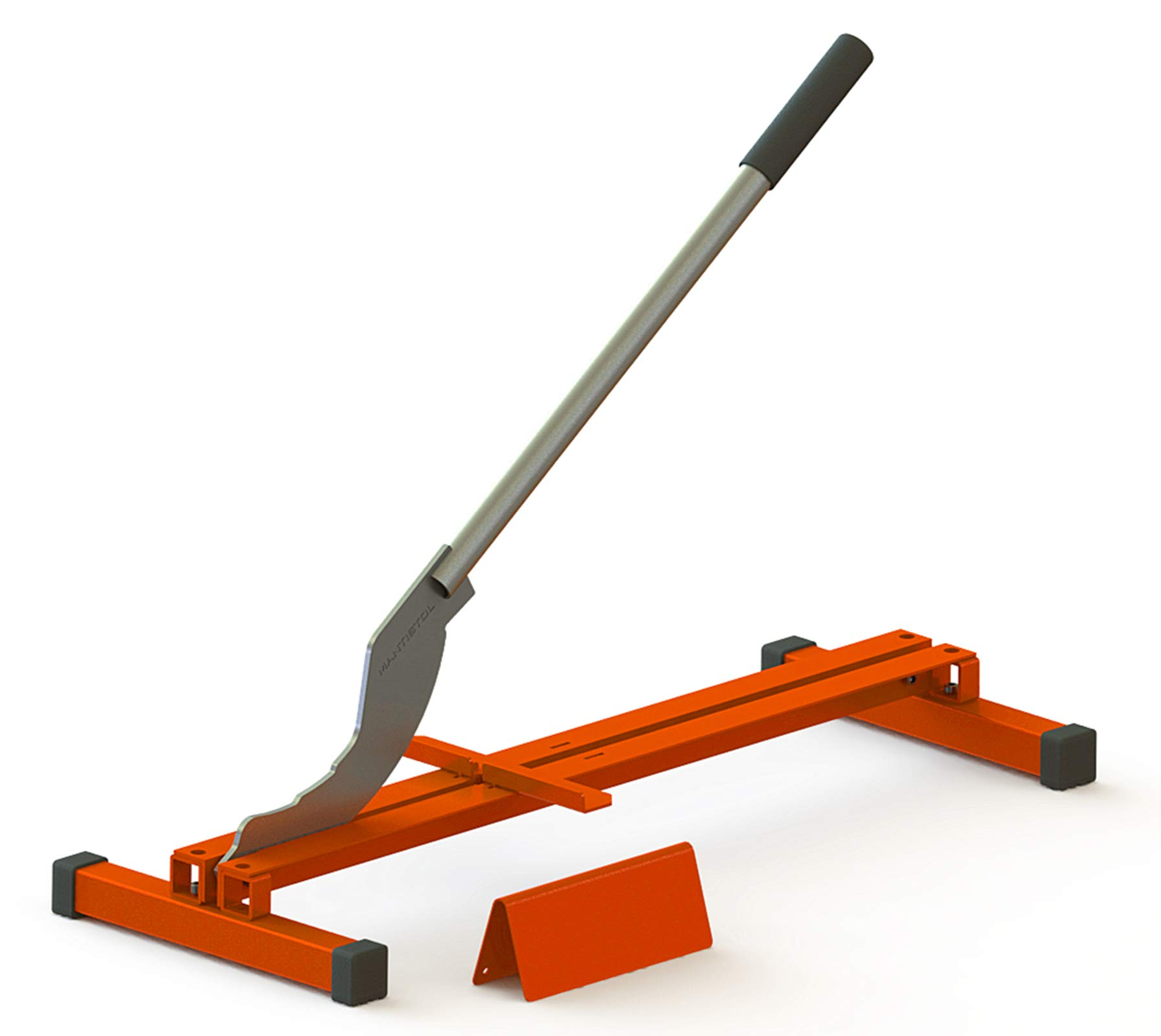 Laminate Floor and Siding Cutter ET-210, for 8-inch & 12-inch Wide Floor,Best price! by MANTISTOL