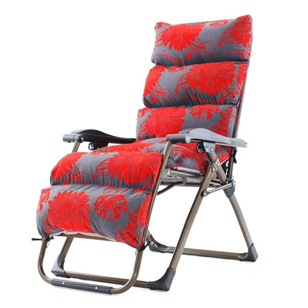 ZR- 折りたたみ椅子怠惰なソファのオフィスナップの椅子レジャービーチチェアハッピーチェアホームレイジーソファ(さまざまな色のオプション) (色 : #10) B07DJP4QQV #10 #10