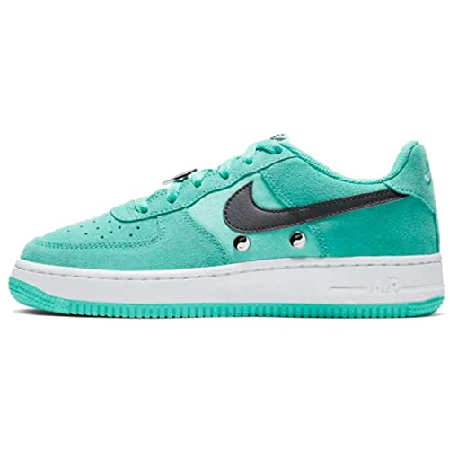 Nike Air Force 1 Lv8 Nk Day(GS), Zapatillas de Baloncesto para ...