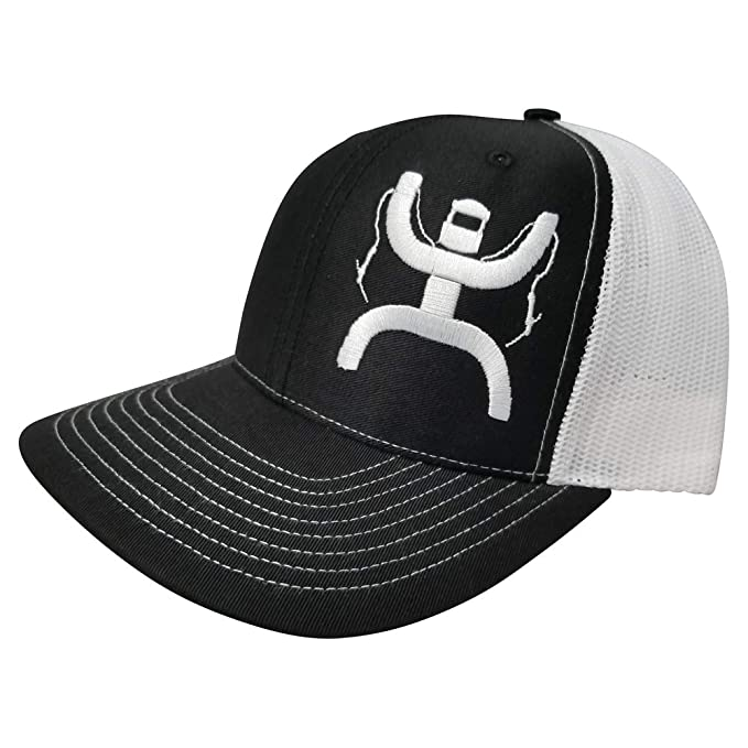 7b63508af1a88d Image Unavailable. Image not available for. Color: Richardson Hooey Oil  Field Life Snapback Cap, Custom Trucker Hat for Men ...