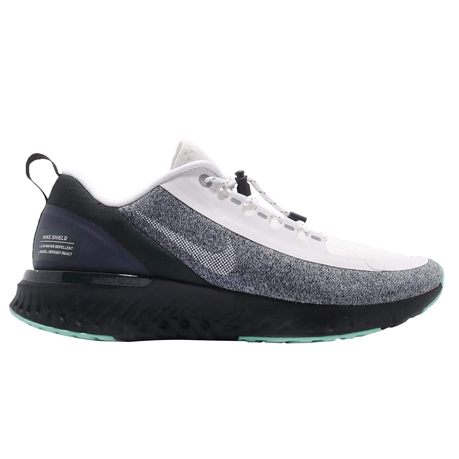wholesale dealer a14ee 85939 Amazon.com  Nike Womens Odyssey React Shield Running Shoe  R