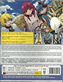 THE LABYRINTH OF MAGIC (SEASON 1-3) - COMPLETE ANIME TV SERIES DVD BOX SET (63 EPISODES)