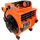 Neiko 20646A Portable Industrial Fan Blower | 3-speed Heavy Duty CSA/CUS Approval