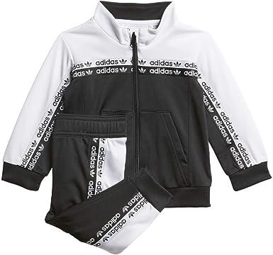 mezcla Ajustamiento Empresa  adidas Originals Men's Tracksuit at Amazon Men's Clothing store
