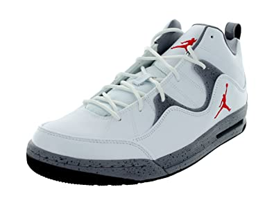 66448f62be7 Image Unavailable. Image not available for. Color  Jordan Flight Tr 97 Mid  Mens ...