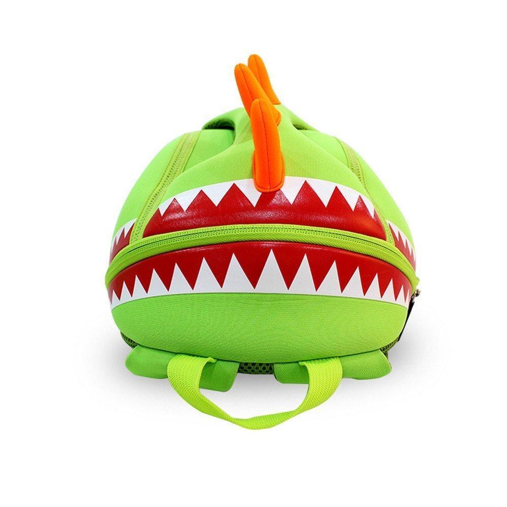 Amazon.com: OFUN Dinosaur Backpack, Toddler Backpack for Boys, Dinosaur Bookbag Dino Backpack for Toddler: Baby