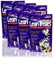 Butler Lean Treats Nutritional Rewards for Dogs (6 Pack), 4 oz/Small|Medium