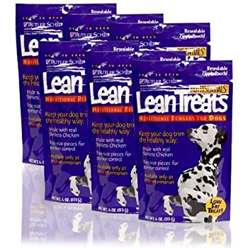 Amazon Com Butler Lean Treats Nutritional Rewards For