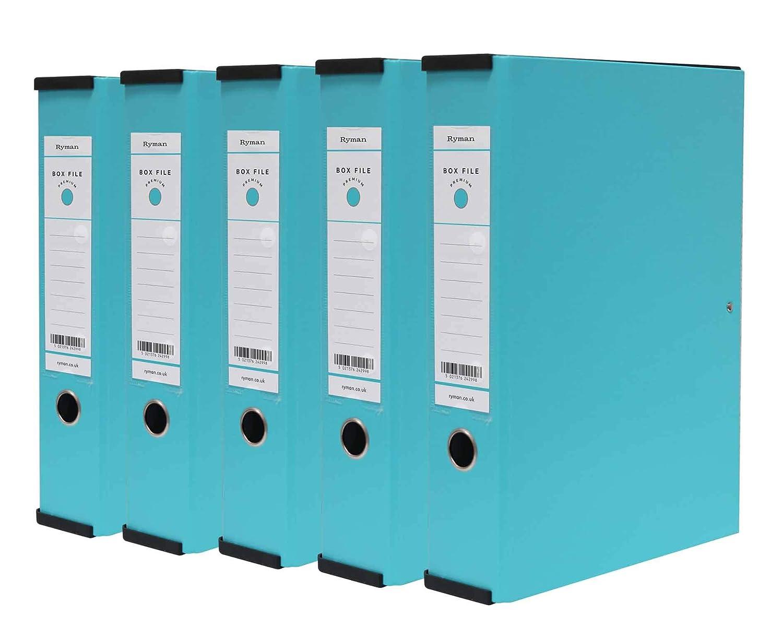 Ryman Document Box 25mm
