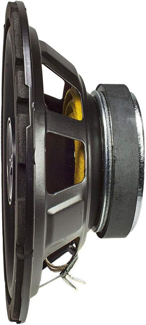 Tomzz Audio 4039 006 Lautsprecher Einbau Set Kompatibel Elektronik