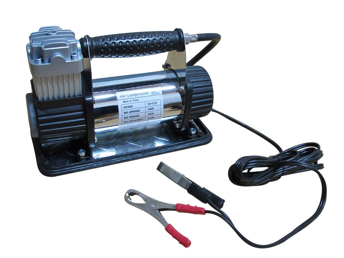 Useful 396W Portable Electrical Air Compressor Pump YS-308D