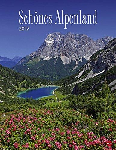 Schönes Alpenland - Kalender 2017