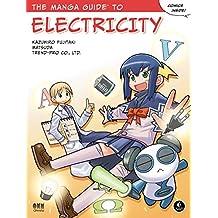 The Manga Guide to Electricity (Manga Guide To...)