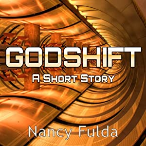 Godshift Audiobook