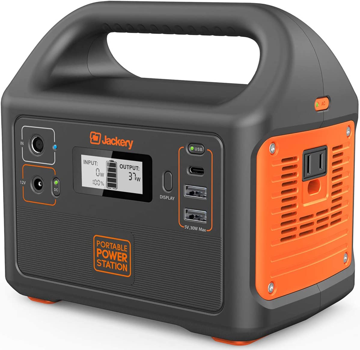 Best Portable Power Inverter For Camping