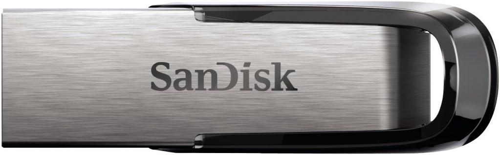 Oferta amazon: SanDisk Ultra Flair Memoria flash USB 3.0 de 16GB con hasta 130 MB/s de velocidad de Lectura