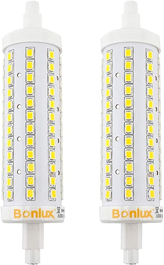 Security Lamps Flood Lights; R7S 118mm 25x J118 500W Linear Halogen Bulbs