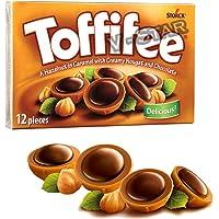 5 X TOFFIFEE 100G 12 Piezas STORCK Chocolates