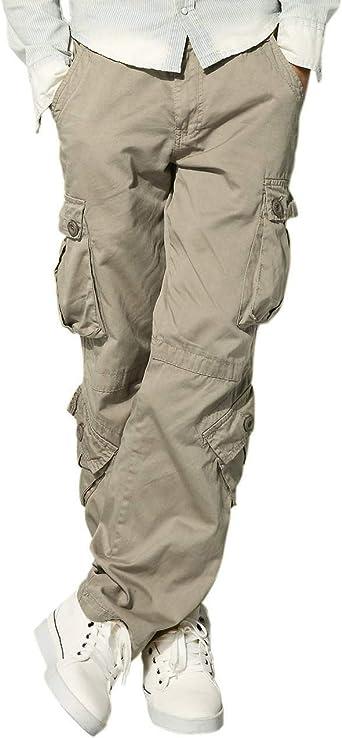 Match Men S Wild Cargo Pants At Amazon Men S Clothing Store