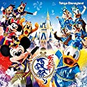 東京ディズニーランド ディズニー夏祭り 2014の商品画像