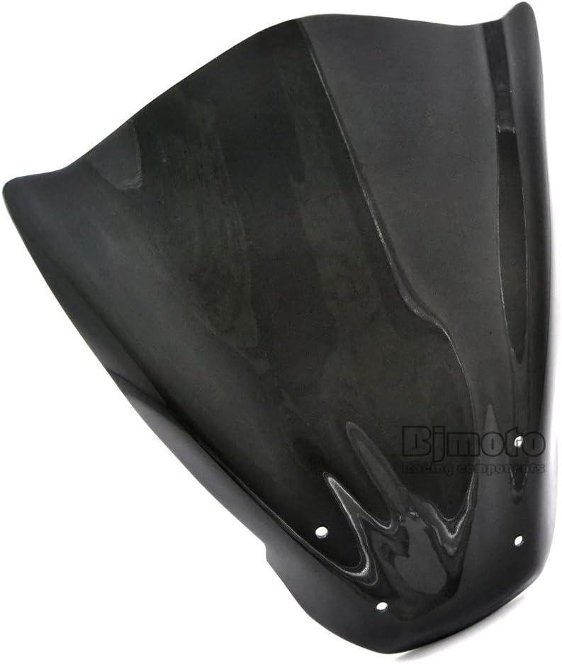 Protector de viento /2016. Parabrisas para motocicleta BJ Global tornillos para Yamaha MT07/FZ07/2013/